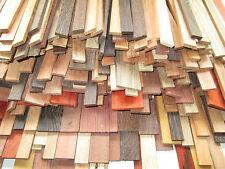 100 Stk Bastelholz,Modellbau,Drechselholz,Bogenholz,schmuckholz,holzleisten