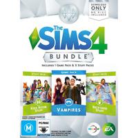 The Sims 4 Vampires Pack PC MAC *ORIGIN DOWNLOAD CODE* READ DESCRIPTION*