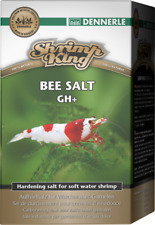 Dennerle Shrimp King Bee Salt GH 200g MINERALS, TRACE ELEMENTS AND VITAMINS