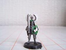 Warhammer Bretonnian que optimizan Caballero héroe a pie (POO)