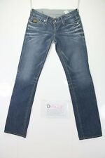 G-star 3301 straight stretch Code D1428 Taille 44 W30 L34 jeans d'occassion