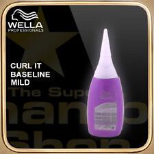 Wella Dauerwelle Curl It Mild C/S 75ml SCHAMBOO Bonus-Packs zur Auswahl