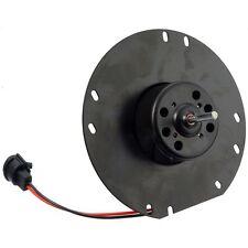 95-11 Ford Ranger Explorer Mazda B A/C Heater Blower Motor - CarQuest 35391