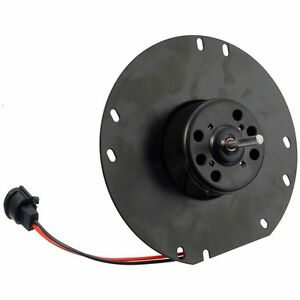 95-11 Ford Ranger Explorer Mazda B A/C Heater Blower Motor - 4 Seasons 35391