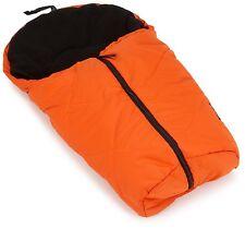 Kaiser Cuddly Bag Fleece (Terra) - Brand new
