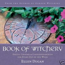 Book of Witchery   ~~ 25 % OFF ~~ Sale !!