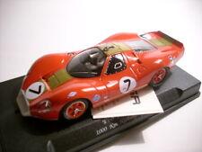 NSR Ford P 68 A. Man for slot car racing track 1:3 2 slotcar