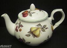 Dispersión de frutas 6 Taza de Inglés Porcelana Fina Tetera por Milton China