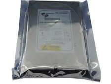 "120GB 2MB Cache 7200RPM ATA/100 IDE PATA 3.5"" Desktop Hard Drive 1 Year Warranty"