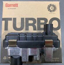 Attuatore Nuovo Originale Garrett - Turbo Mercedes 3.2 V6 765155 e compatibili