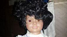 Princess House porcelain doll Vanessa