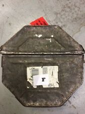 35mm WARNER BROS. Feature Film Shipping Case 3 - Reel   *F*