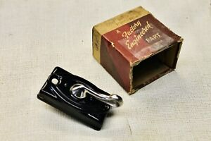 NOS Mopar Late 1920's or Early 1930's Head Lamp Switch # 433289