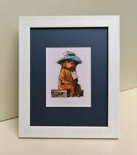 Children's Acrylic Photo & Picture Frames