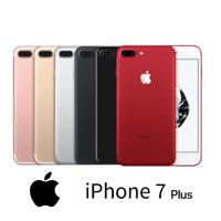 Apple iPhone 7 Plus - 32GB – Black Gold Silver (Unlocked/Verizon/AT&T/T-Mobile)