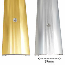 COVER STRIP VINYL METAL CARPET DOOR BAR THRESHOLD TRIM