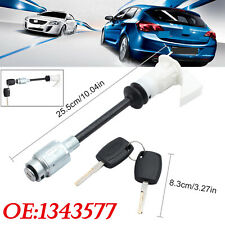 BONNET RELEASE LOCK LATCH CATCH  For FORD FOCUS MK2 2004-2012 C MAX KUGA FN