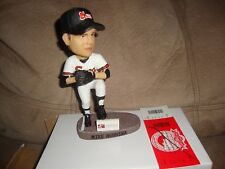 2014 Mike Mussina Bobblehead Sga Hagerstown Suns Baltimore Orioles ticket
