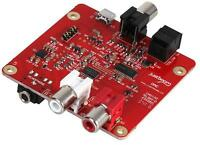 Justboom JUSTBOOM DAC JUSTBOOM DAC High Resolution Digital To-analogue Converter