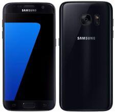 Samsung Galaxy S7 SM-G930A 32GB GSM Unlocked (AT&T) Black Onyx Smartphone USA
