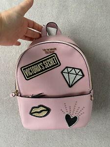 victorias secret backpack