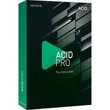Magix - ACID Pro 8 (Download) Educ
