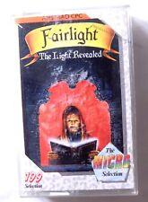 56303 Fairlight The Light Revealed - Amstrad CPC (1988) MSL21AM