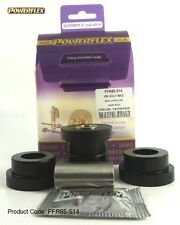 Audi A3 MK2 8P (2003+) Powerflex Rear Upper Link Inner Bush Kit [PFR85-514]