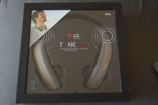 LG Tone Studio Bluetooth Estéreo Auriculares Auriculares HBS W120, Móvil DTS DAC, nuevo