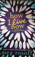 UsedVeryGood, How I Live Now, Rosoff, Meg, Paperback