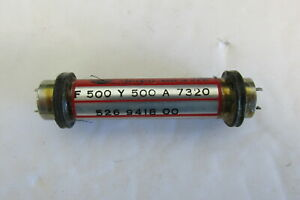 Collins mechanical filter F500Y500 526 9418 00