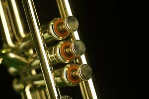 Student Trumpet T100N Yamaha