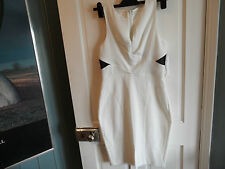 V Neck Wiggle, Pencil Casual Dresses NEXT