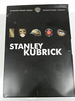 STANLEY KUBRICK COLECCION STEELBOOK 5 PELICULAS - 10 x DVD Español Ingles - AM