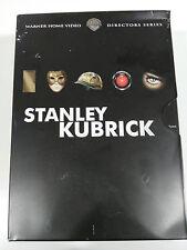 STANLEY KUBRICK COLECCION STEELBOOK 5 PELICULAS - 10 DVD CASTELLANO ENGLISH