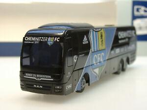 "Rietze MAN Lion's Coach L ""CHEMNITZER FC"" Bundesliga - 64291 - 1:87"