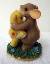 Charming Tails I Need A Hug 98/438 Fitz & Floyd Figurine #Jk6