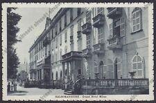 PARMA SALSOMAGGIORE TERME 227 GRAND HOTEL MILAN - ALBERGO Cartolina