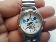 montre CHIPIE 3ATM 32mm made in France