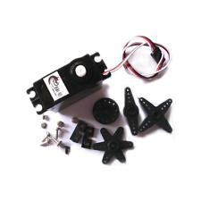 DS04-NFC Servo Motore a rotazione continua Servomotore 360° Arduino