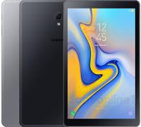 """Samsung Galaxy Tab A 32GB 3GB RAM SM-T595 WIFI + LTE (Factory Unlocked) 10.5"""""""
