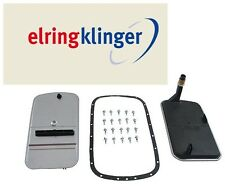 BMW E53 X5 Transmission Filter Kit For Automatic Trans A5S 390R Elring Klinger