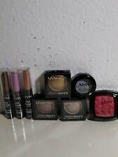 New Nyx Makeup bundle Lot of 8.( Bundle #19)