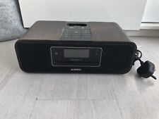 ROBERTS SOUND 100 CD/DAB/FM SOUND SYSTEM WITH IPOD DOCK