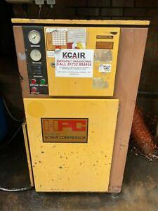 HPC Kaiser Egurko SK18 Plusair Rotary Screw Compressor