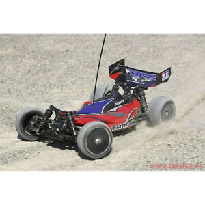 Tamiya #58395 Durga Off Road RC Car Buggy Assembly Kit 1/10 Scale DB01 Chassis