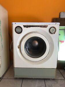 INDESIT lavatrice Vintage perfettamente funzionante