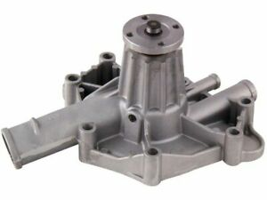 Water Pump For 1981-1983 Plymouth PB350 1982 M977GD Water Pump (Performance)