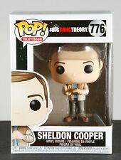 Funko Pop Television Sheldon Cooper #776 The Big Bang Theory