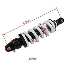 Heavy Duty Shock Eliminator Suspension Absorber Rear Spring 1200LBS 12x295mm DNM